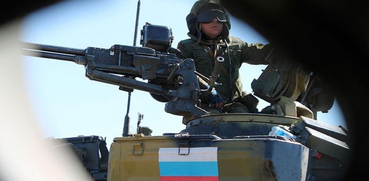 Новое уникальное оружие с управляемой пулей разрабатывается в России