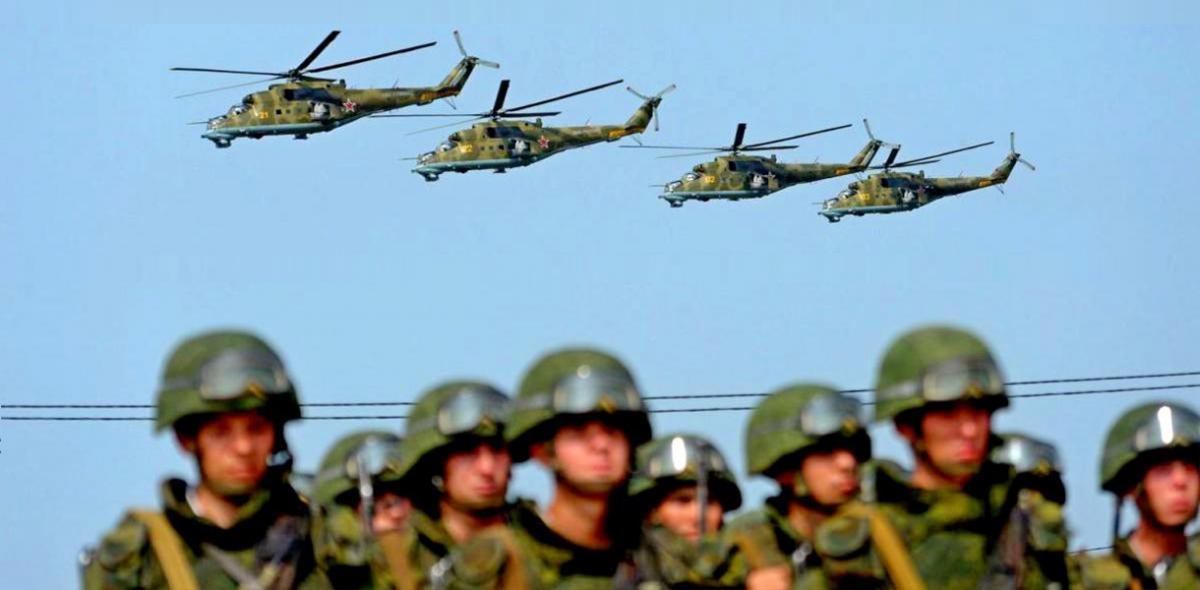 Пушков доходчиво объяснил: у НАТО нет права судить о военных учениях России в Крыму