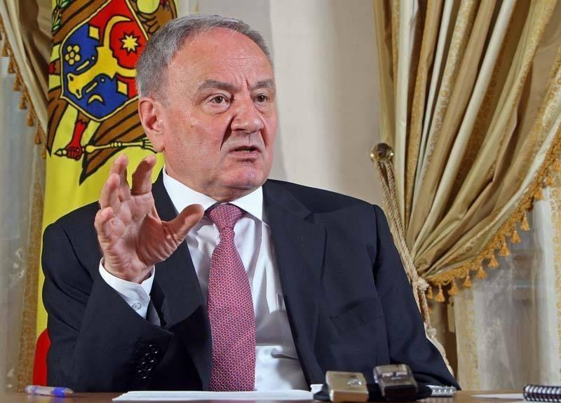 Кишинев готовит Москве приднестровский сюрприз