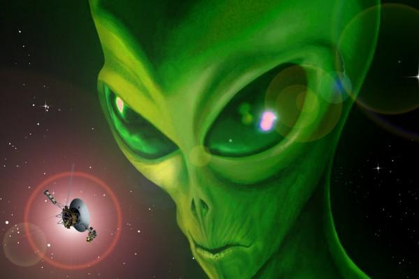 Внеземная цивилизация постоянно присутствует на Земле – заявление экс-министра обороны Канады