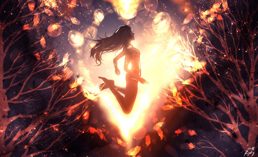 Почти бессмертны: 3 знака Зодиака, которым высшие силы даровали уникальный дар – несколько жизней