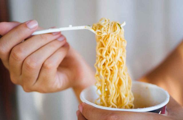 Эксперты составили рейтинг безопасности блюд быстрого приготовления