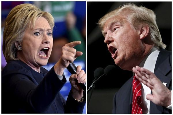 Трамп: кандидат в президенты