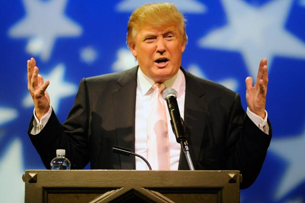 Трамп дает обещания Москве
