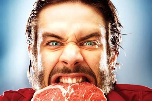 Польза вегетарианства не подтвердилась, отказ от мяса влияет на мозг — ученые