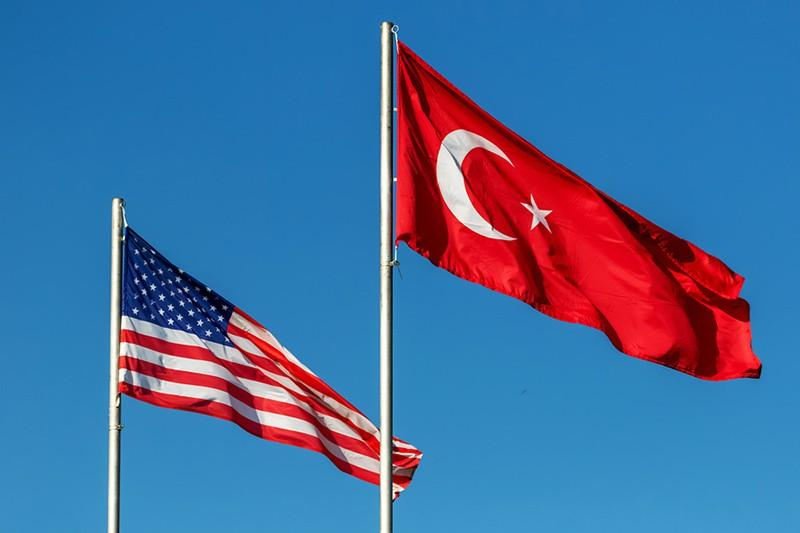 Турция опровергла сообщения об ультиматуме США по С-400 - СМИ