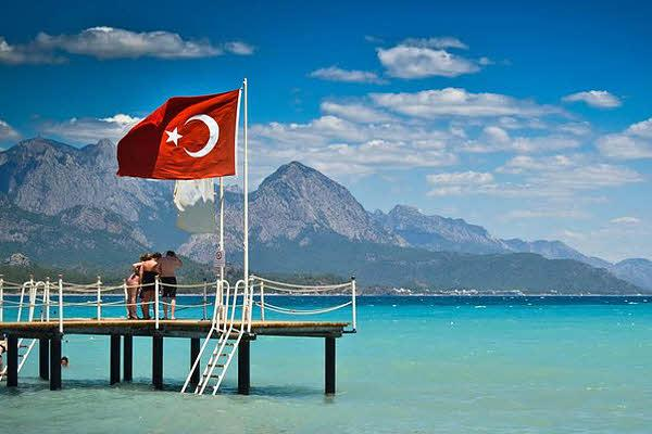 Русско-турецкий конфликт