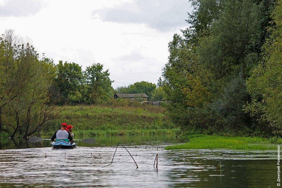 Пропавших туристов нашли в Кировской области