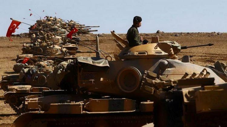Турция готова координировать свои действия в Сирии с РФ и США
