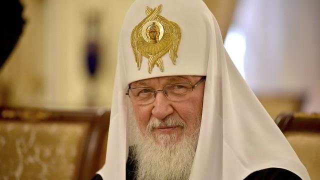 Патриарх Московский и всея Руси Кирилл обратился к международному сообществу по поводу нарушения прав УПЦ