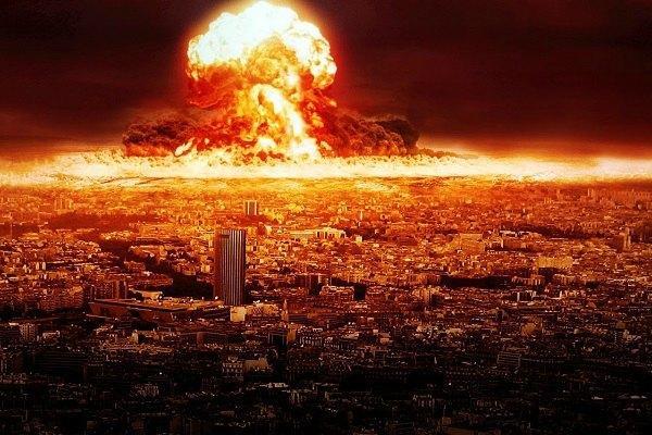 США неоткажутся отправа первыми нанести ядерный удар