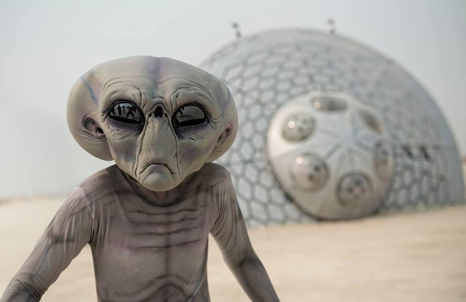 Корабли пришельцев существуют – глава секретной службы США рассказал о высокотехнологичных внеземных объектах