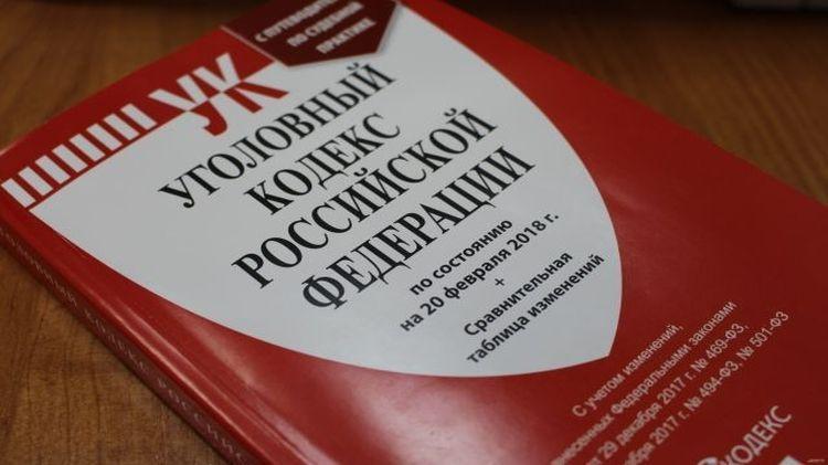 Бывшего начальника ОГИББД Бабаюртовского района Дагестана задержали по подозрению в преступлении
