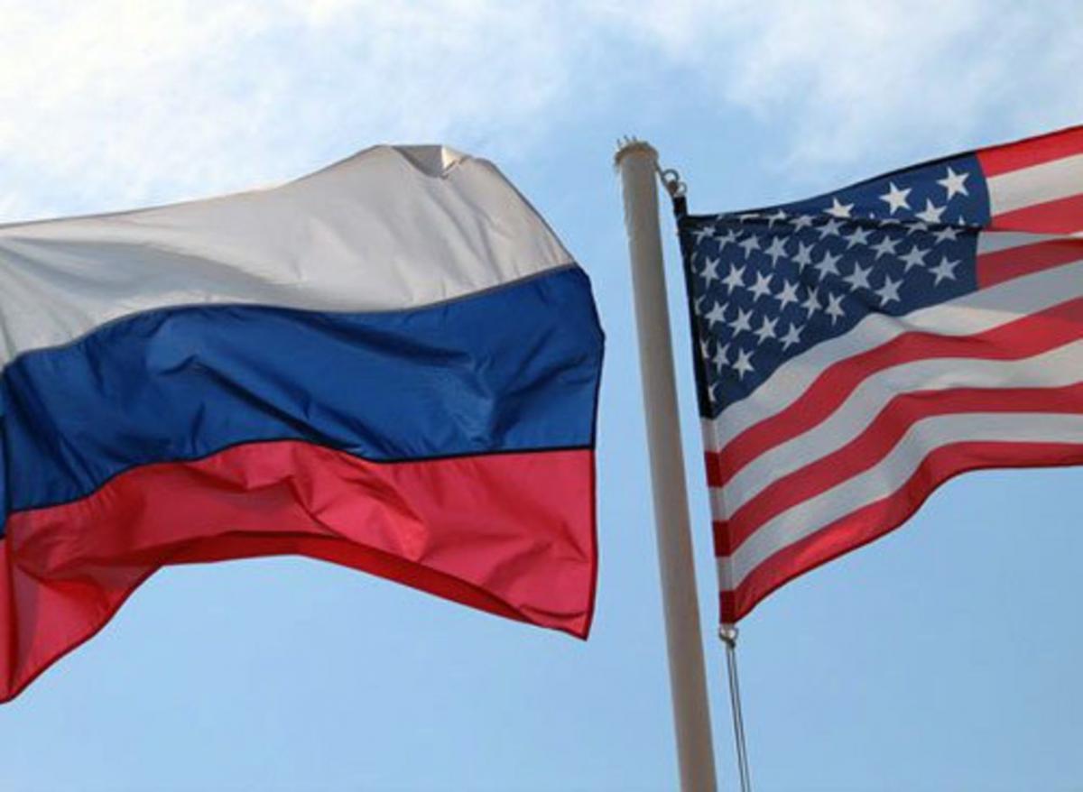 фото флаги сша и россии день