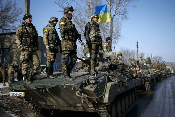 ДНР: Засутки украинские военные обстреляли 16 населённых пунктов республики