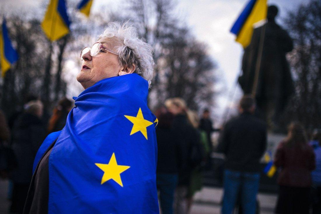 Украина лишится помощи от Евросоюза при невыполнении четырех условий