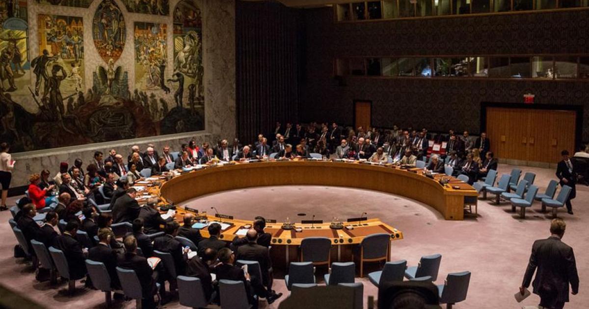 Совбез ООН просит отпустить корабли на Украину