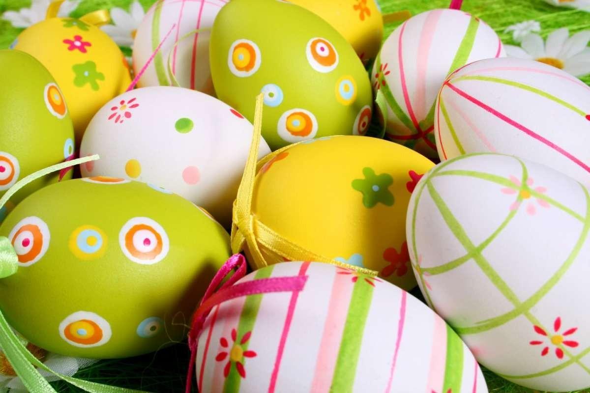 Пасха-2019: оригинальные способы покраски яиц к Светлому Христову Воскресению, когда красить яйца к Пасхе