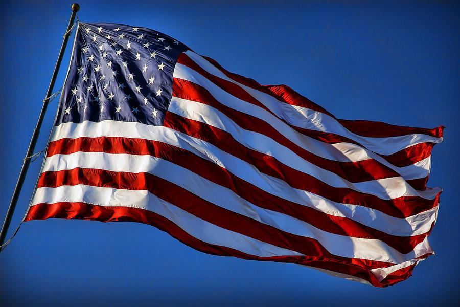 """США признали: то, к чему так стремился Вашингтон, рухнуло - """"американской мечте"""" пришел конец"""
