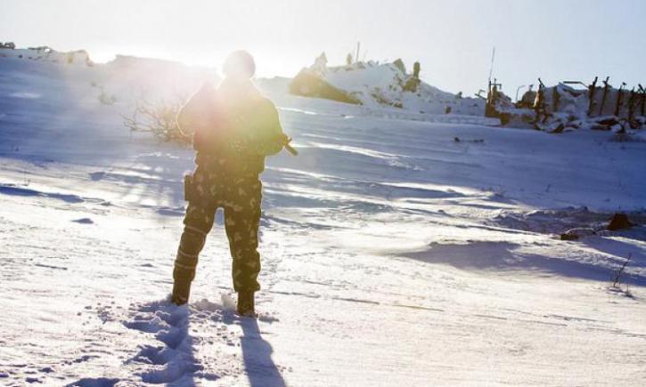 Атака каннибалов в Донбассе; Киев «рванул» за помощью в Донецк
