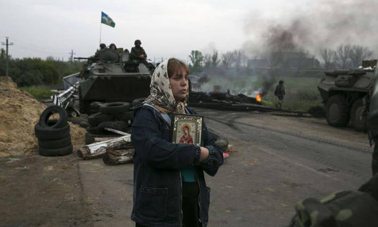 Глава МИД Германии: ОБСЕ работает над новым документом по Донбассу