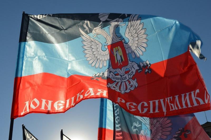 Зюганов призвал Госдуму признать ДНР и ЛНР