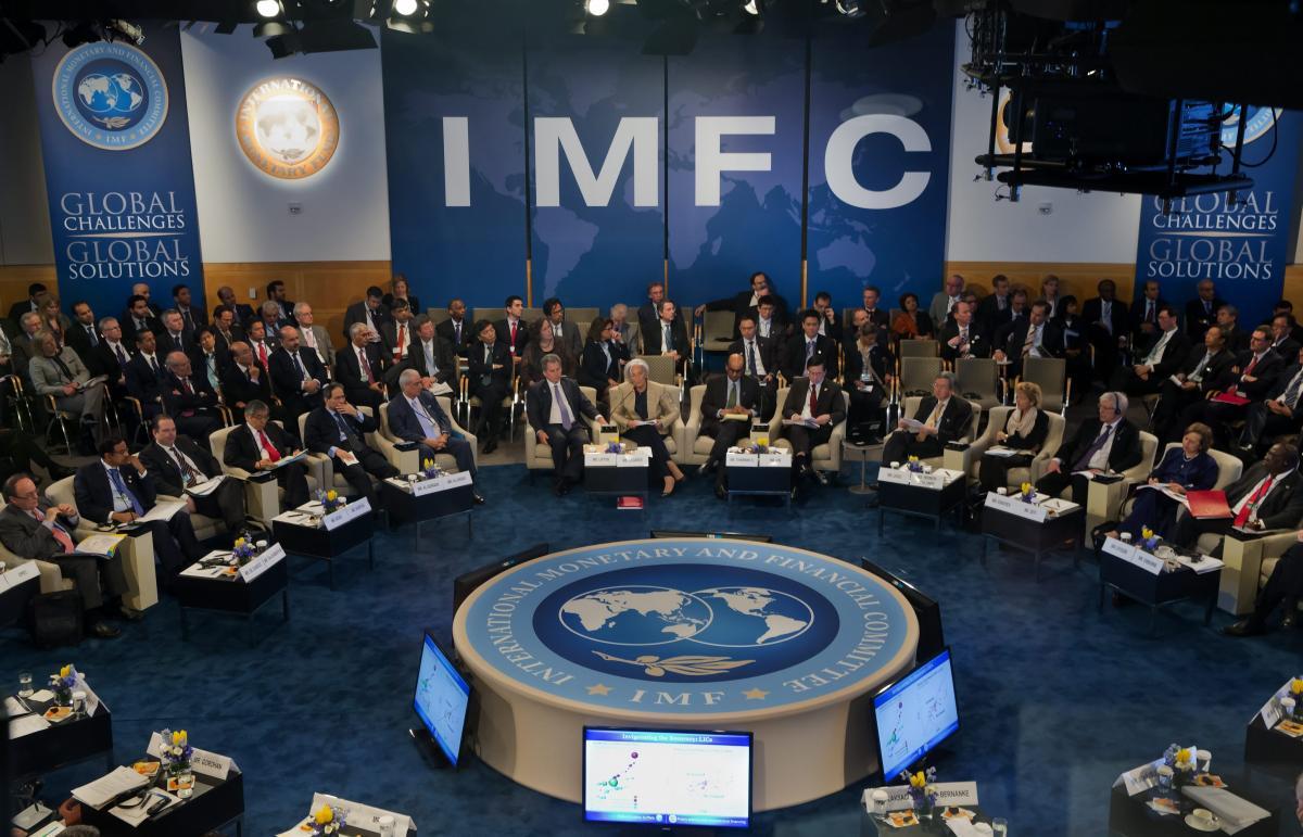 Представители МВФ направляются в Киев, названа цель