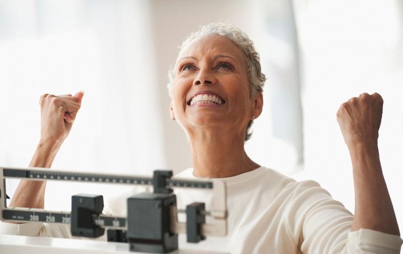 Как легко похудеть после 40 лет рассказали эксперты