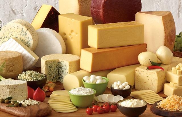 Какой сыр является самым полезным - мнение диетологов