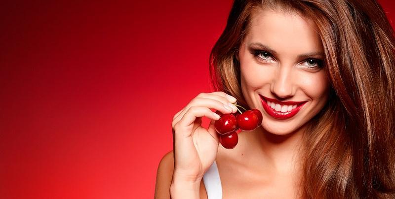 Специалисты рассказали, чем полезна для здоровья вишня