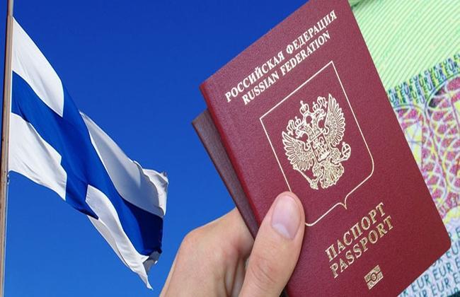 Названы города России, в которых Финляндия откроет визовые центры