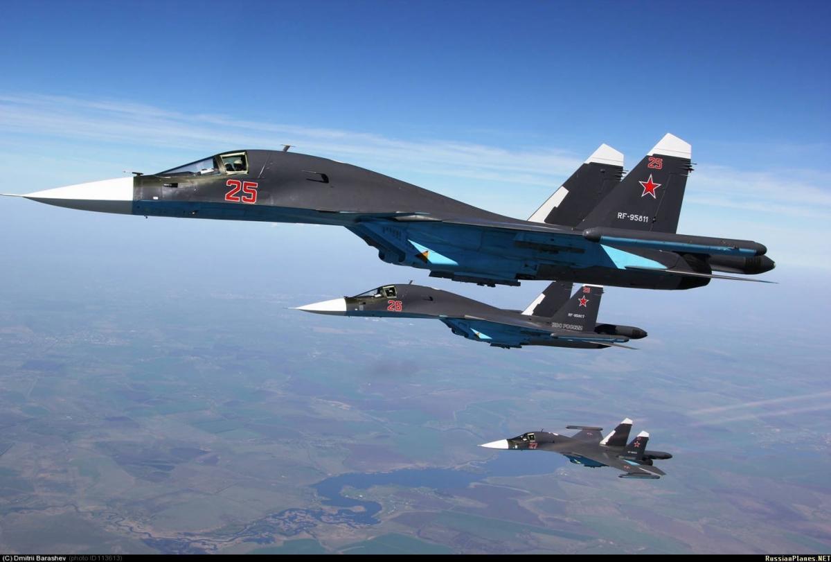 США желают бомбить террористов в Сирии совместно с Россией