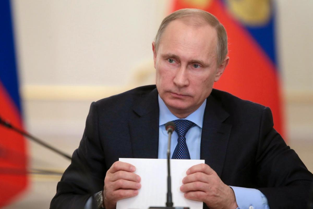 """Президент назвал пересмотр итогов Второй мировой войны """"вскрытием ящика Пандоры"""""""