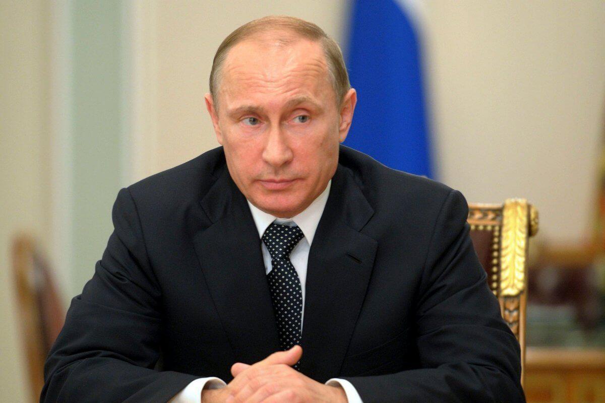 Путин прокомментировал проблему мусорных сволок, раскрыв, кто должен за них отвечать