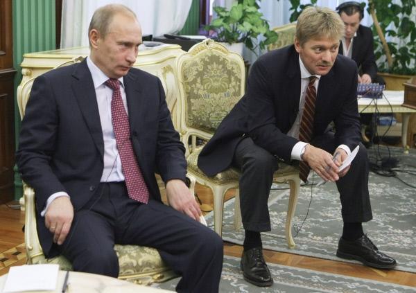 Кремль готов опротестовать выводы комиссии о сбитом над Донбассом «Боинге»