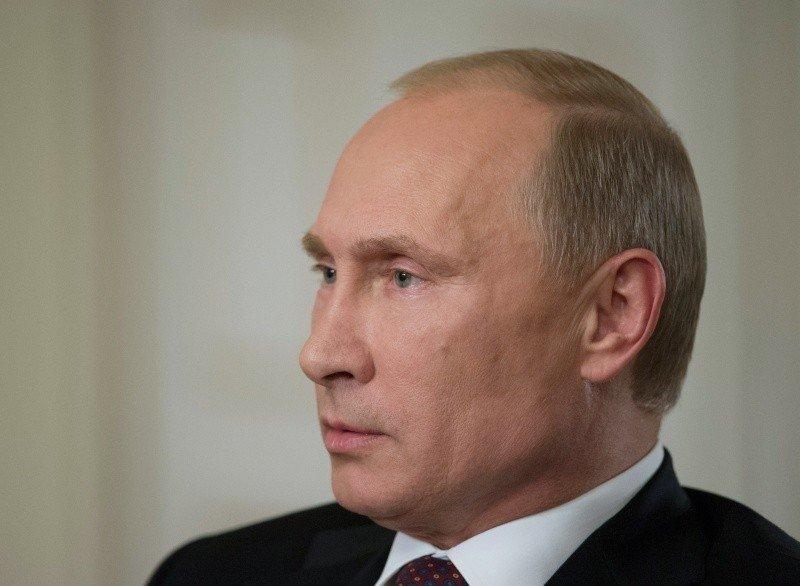 Тереза Мэй обвинила Владимира Путина в попытке подрыва международного права