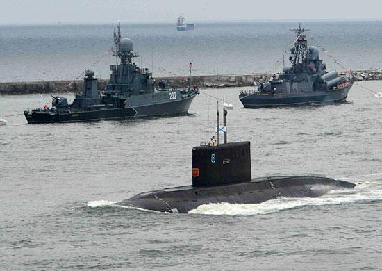 ВНАТО обеспокоены модернизацией русской армии