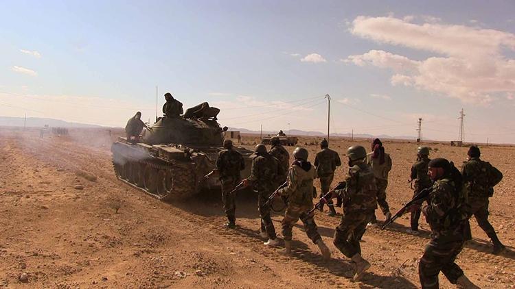 Госдеп: США не просили Россию остановить наступление сирийских войск в Идлибе