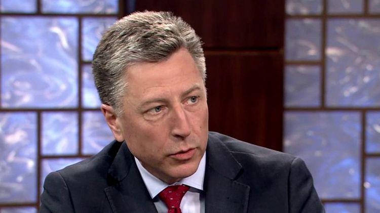 Волкер признал бессилие США изменить позицию РФ на Украине