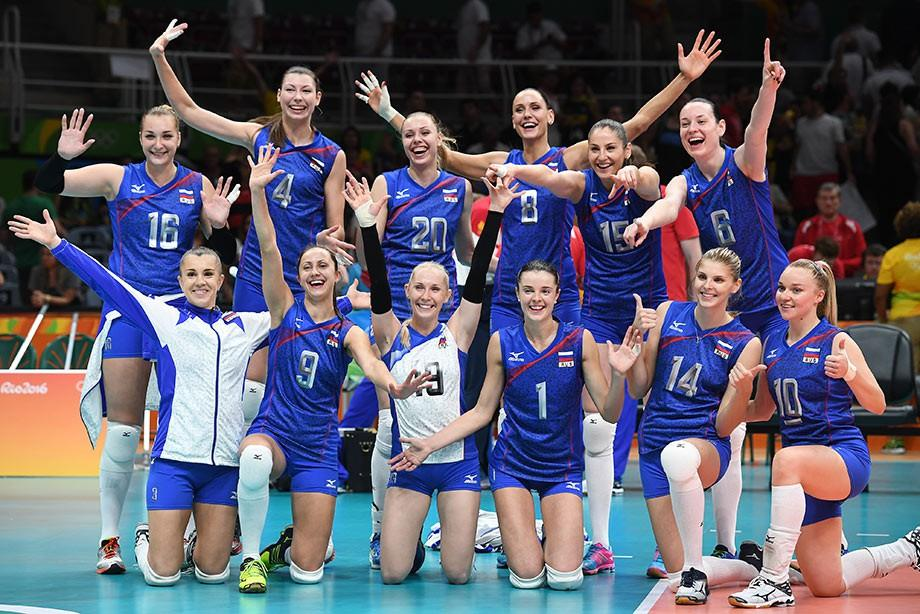 Чемпионат Европы по волейболу 2017, женщины: расписание игр, состав сборной России, прямая трансляция матчей