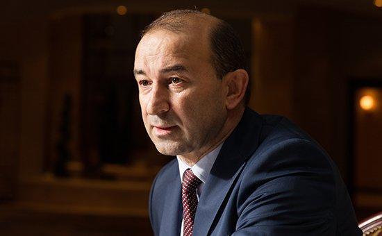 «Шестой раз у меня отбирают бизнес», – глава «Евродона» Вадим Ванеев