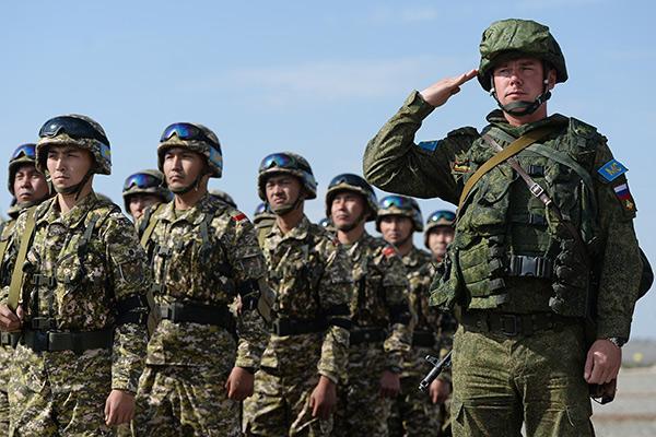 Правительство РФ одобрило формирование объединенной группировки с абхазскими войсками