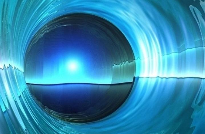 Небесное свечение: «портал в другое измерение» открылся над Бразилией