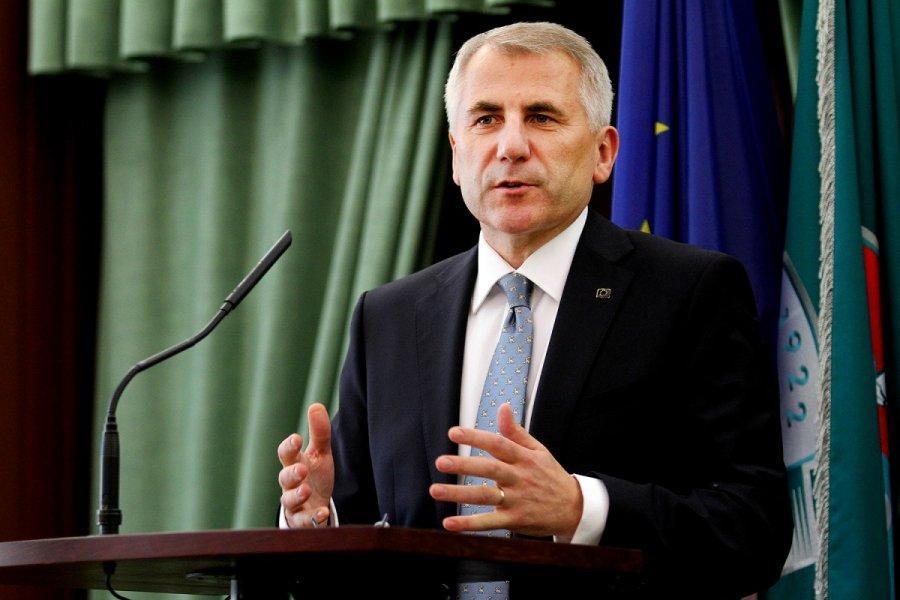 Пощечина Прибалтике: экс-посол ЕС разгромил главный миф о России