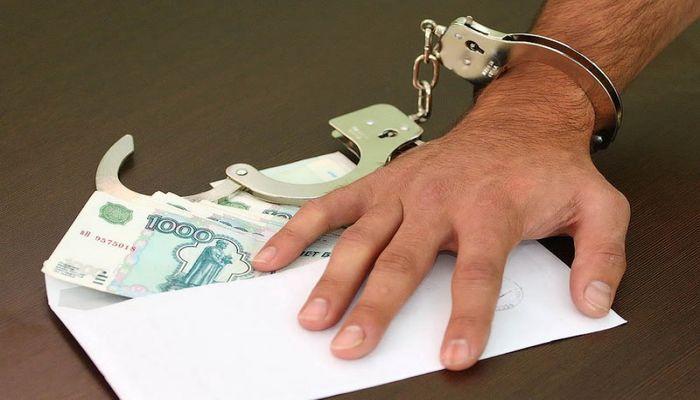 В Якутии задержали бизнесмена за взятку региональному министру