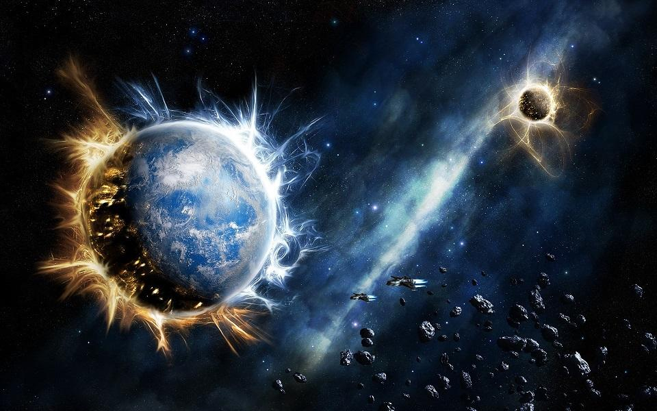 Инопланетяне самоликвидировались, достигнув высокого уровня развития - мнение британского физика