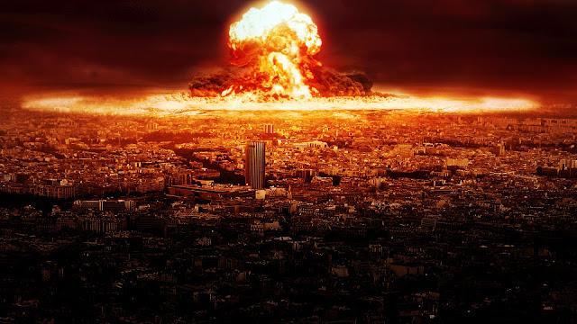 Конец света может спровоцировать самая разрушительная война в истории человечества – предупредил священнослужитель
