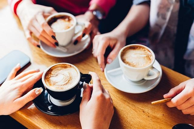 Диетологи назвали самый безопасный кофе
