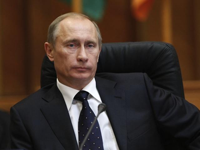 Путин и Лавров перестали называть Порошенко президентом