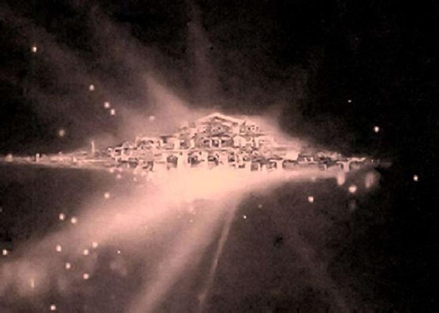 «Обитель Бога» в центре Вселенной обнаружил исследователь с помощью снимков телескопа «Хаббл»